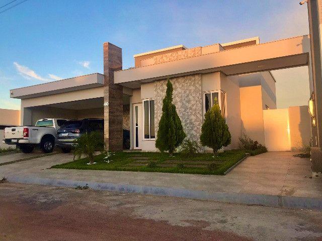 Excelente Casa 3/4 no Condomínio Boulevard - Foto 4