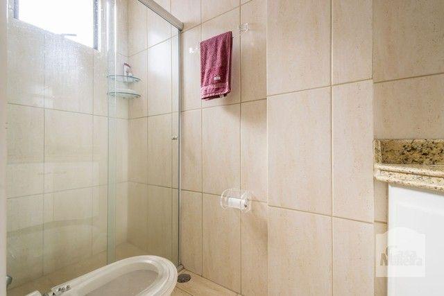 Apartamento à venda com 2 dormitórios em Minas brasil, Belo horizonte cod:332743 - Foto 7
