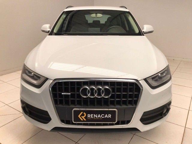 Audi Q3 2014 2.0 TFSI  - Foto 4