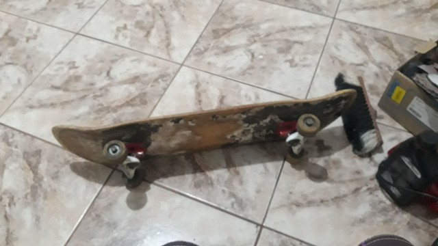 Skate pro shape 2.0 - Foto 2