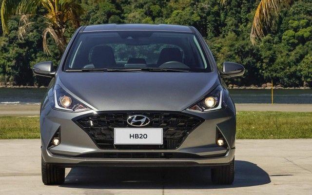 Para de negociar com os Apps, e compre seu próprio  Hyundai 2021 - Foto 2