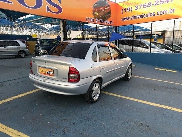 Chevrolet Corsa Milenium ! Maravilhoso ! - Foto 3