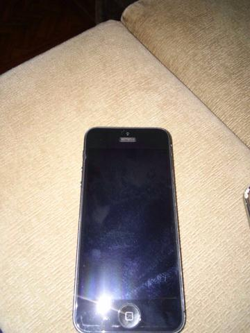IPhone 5 64 gigas