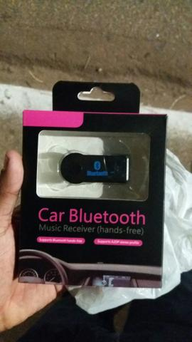Bluetooth carro