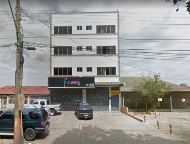 Apartamento de 1 Quarto em Ceilândia - QNN 09, Conj A, Lote 14-A. Via Leste - C4721