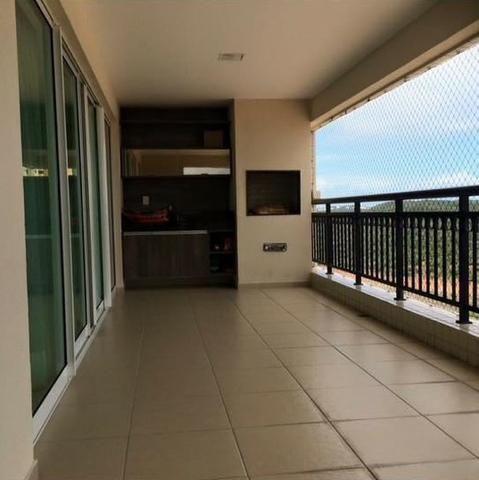 Apartamento no Solar Alta vista- 3 suítes - 196 M2 - Capim Macio