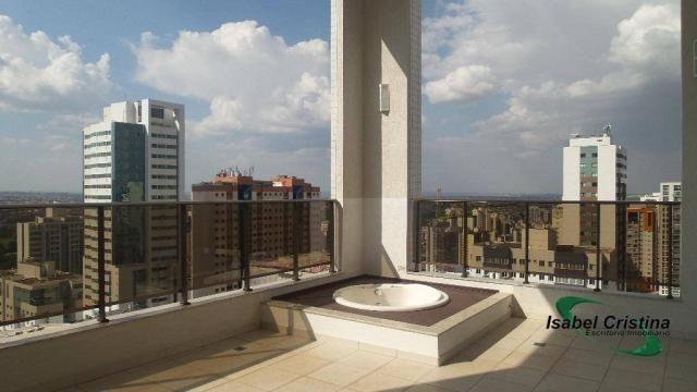apartamento 3 quartos 183 m2,rua 13 norte, águas claras