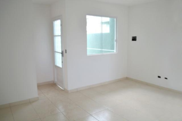 Casa com estrutura para sobrado - Imobiliária Pazini - Foto 3