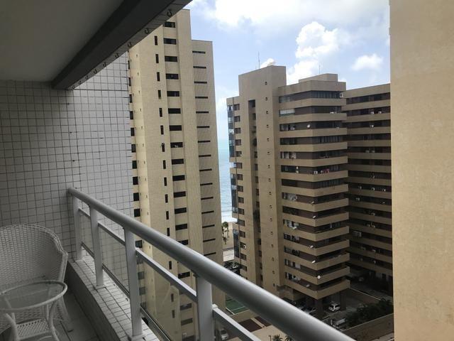 Oportunidade Ed. Privilege - Av. historiador Raimundo Girao 474 com proprietário - Foto 7