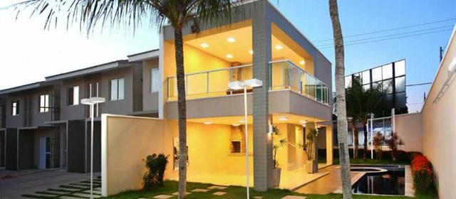 Casas em condomínio em messejana, 3 quartos - Foto 12