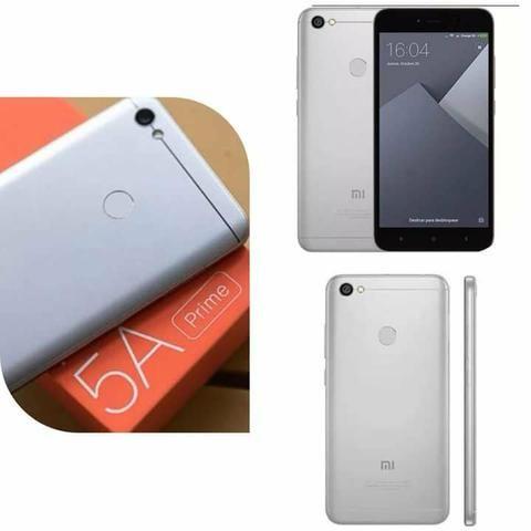 Xiaomi redmi note 5a prime celulares e telefonia bom pastor xiaomi redmi note 5a prime stopboris Gallery