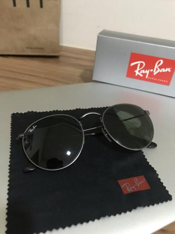 b75c37a12 Óculos Ray Ban RB3447 - Bijouterias, relógios e acessórios - Nova ...