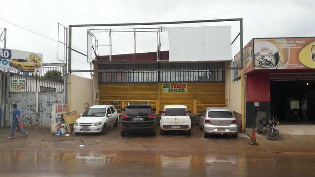 Galpão na Comercial do Centro da Cidade, Rua da Gameleira nº 171