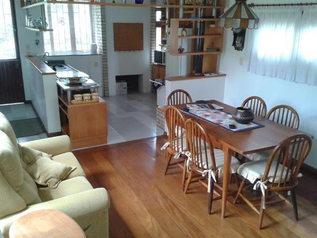 Casa 3 dormitórios Romântica em Canela - Foto 5