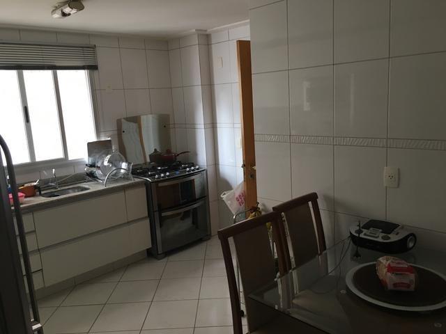 Apartamento no Residencial Imperium (quadra 204)em águas claras, 04 quartos