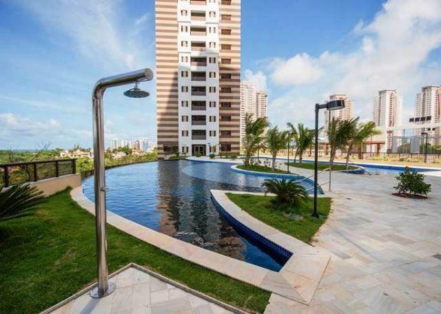 Apartamento no GReenville Lumno, Patamares, 4 suítes com 275 m², Imperdível, Confira
