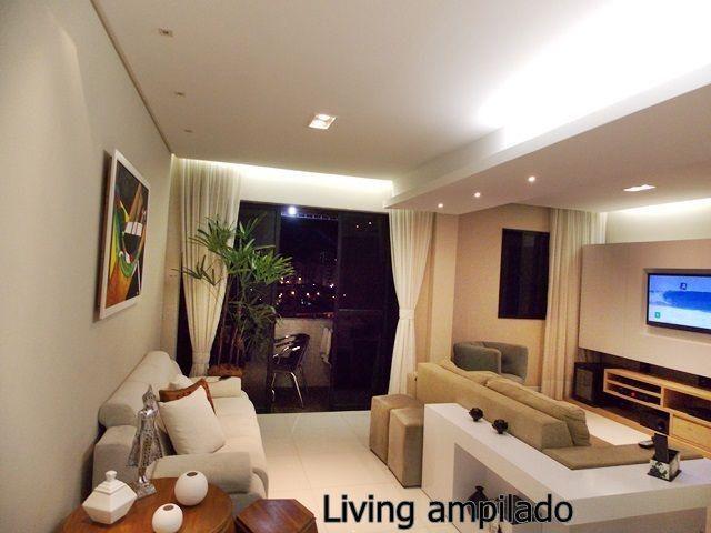 Belissimo apartamento na Luzia