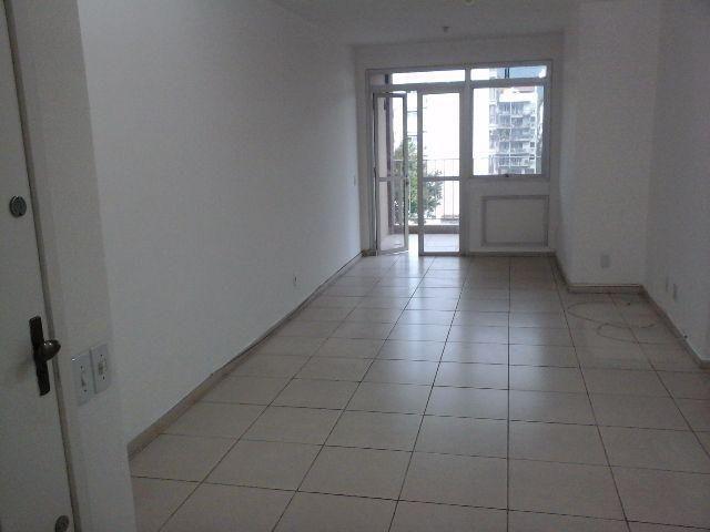 Apartamento 2 quartos tranquilo e amplo no Grajaú