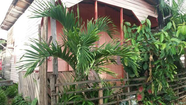 Vendo casa no Araxá