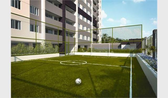 Loco Apartamento 2 quartos Rossi Speciale Proximo Sesc Gama DF Setor Industria Lazer compl