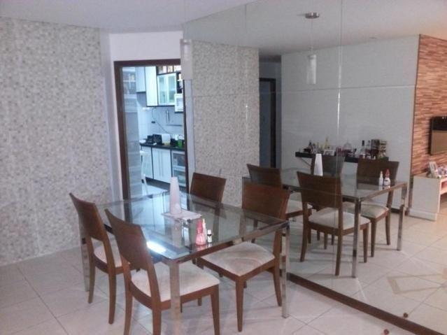 JN0046 - Apartamento Imbuí, 3 quartos, nascente, insfraestrutura