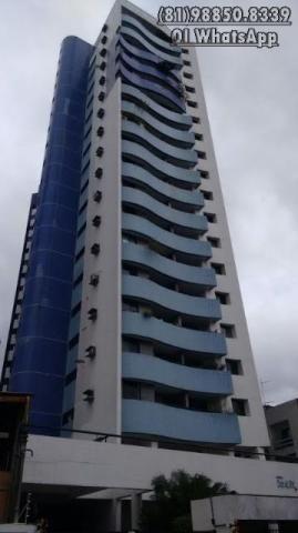 Apartamento 1 Quarto, Mobiliado, Stúdio Praia do Pipa, 54 M²,, Boa Viagem
