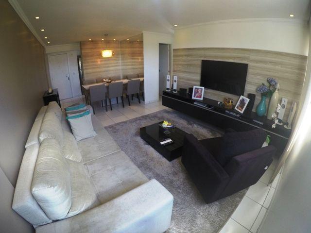 Apartamento nascente com 61,76 metros quadrados e 2 quartos em Farol - Ref.: B1531