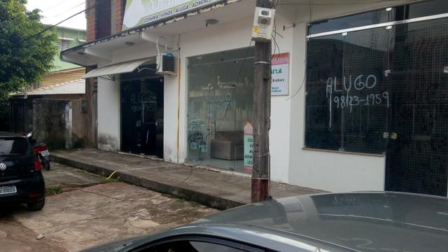 Alugo 3 salas comerciais