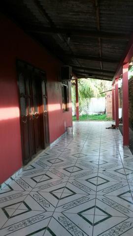 Casa no bairro pantanal