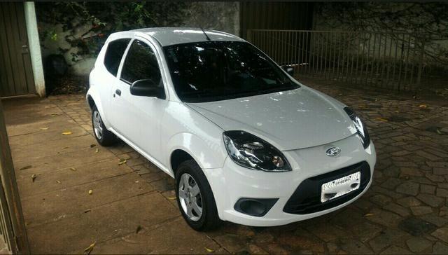 Ford Ka Flex 2013/2013