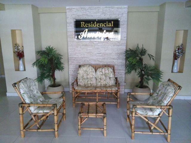 Linda Apartamento no Guara II
