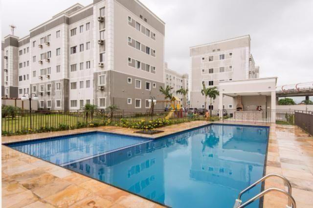 Repasse apartamento no Parque Gran Felicitá - Maracanaú Ce