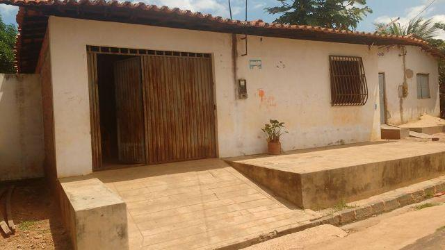 Casa 3 quartos conj habitacional vovó noeme em Colinas MA