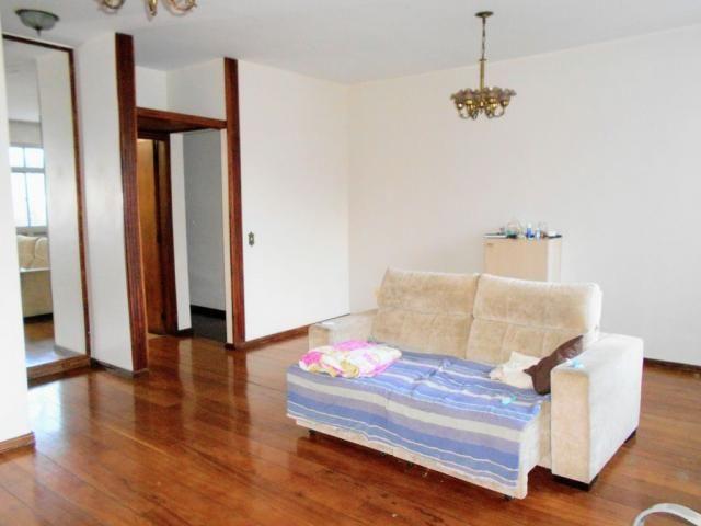 Apartamento 3 quartos no Santo Agostinho para alugar - cod: 222095