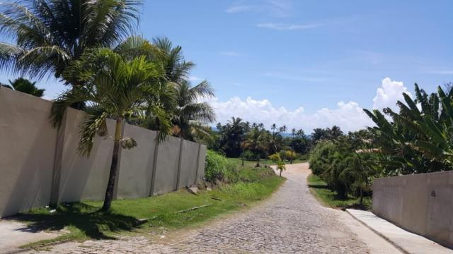 Terreno à venda, 504 m² por r$ 160.000 - nossa senhora da vitória - ilhéus/ba - Foto 3