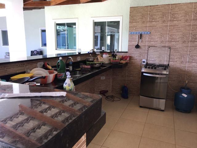 Linda casa em Condomínio Fechado de Sobradinho/ Vila Verde, aceita troca - Foto 5