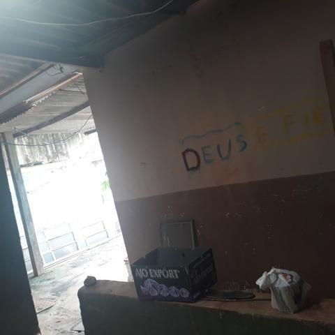Lote com 2 casas simples na 615 Samambaia Norte R$ 90.000,00 - Foto 4