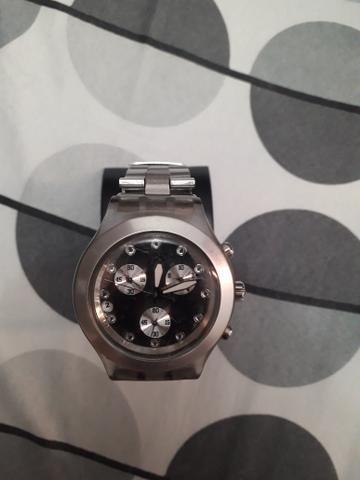 6c025b49c46 Relógio Swatch Feminino - Bijouterias