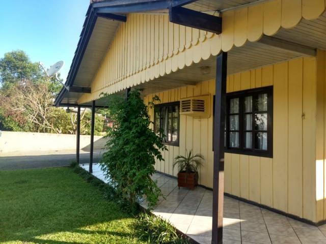 Casa à venda com 3 dormitórios em Pinheirinho, Rio negrinho cod:CA00012 - Foto 12