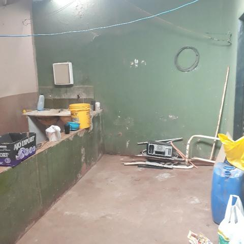 Lote com 2 casas simples na 615 Samambaia Norte R$ 90.000,00 - Foto 3