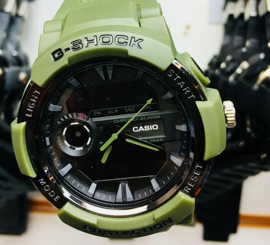 db94980a847 G-Shock novo masculino! - Bijouterias