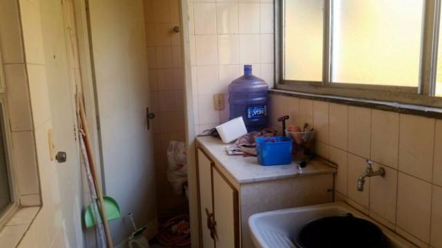 Apartamento à venda, 3 quartos, 1 vaga, bonfim - belo horizonte/mg - Foto 16