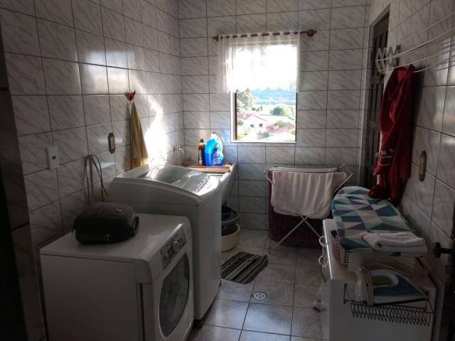 Casa à venda com 3 dormitórios em Pinheirinho, Rio negrinho cod:CA00012 - Foto 20