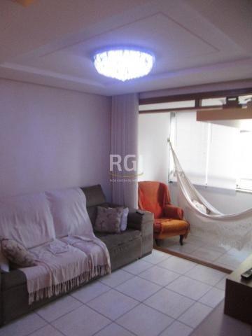 Apartamento à venda com 3 dormitórios em Vila ipiranga, Porto alegre cod:4989 - Foto 6