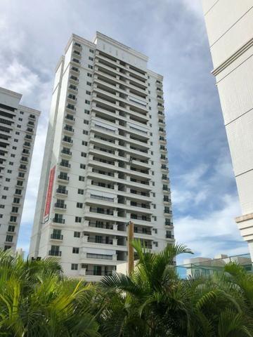 Terramaris Condominio Clube / 79m² com 3 quartos sendo 1 suite em Ponta Negra - Foto 3
