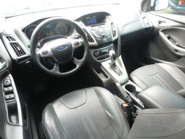 Ford Focus Hatch SE 2.0 16V PowerShift - Foto 3