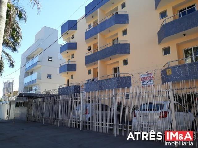 Aluguel - Apartamento 1 Quarto - Setor Leste Universitário - Goiânia-GO