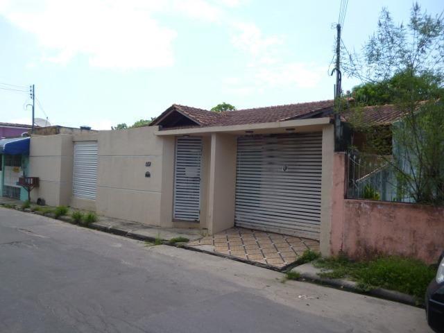 Casa Alvorada I na Rua Sul com 3 dormitórios e edícula