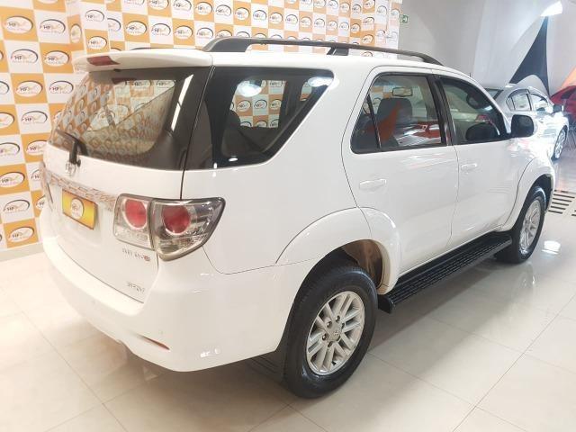 Toyota Hilux SW4 3.0 aut. 7 lugares - Foto 2