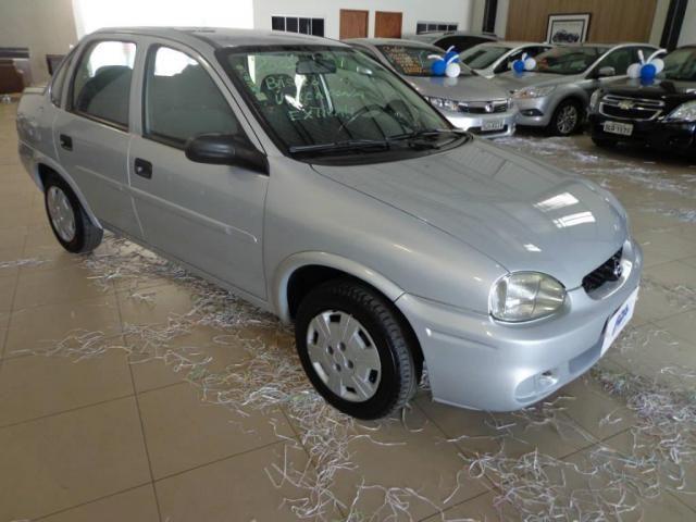 Chevrolet Corsa SEDAN 1.0 WIND - Foto 5